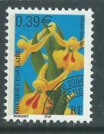 France  Préoblitéré N° 248 XX Fleurs : Orchidées ( III )  : 0.39 Multicolore Sans Charnière, TB