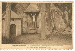 Marches Les Dames Le Vieux Bon Dieu - Namur
