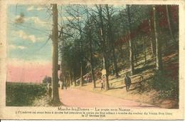 Marches Les Dames La Route Vers Namur - Namur