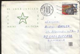 Czechoslovakia - Chess - Esperanto - ESLI(Esperanta Sak-Ligo Internacia) ,25 Years Of Existence 1958-1983