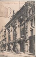 80 Amiens Le Theatre Municipal - Amiens