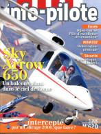 Info-Pilote N°620