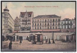 Blankenberge Grand Hotel Pauwels - D´hondt - Blankenberge