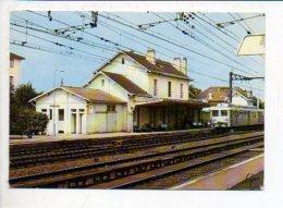 91 Saint Michel Sur Orge / La Gare - Saint Michel Sur Orge