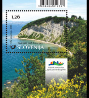 Slovenia Slowenien 2016 MNH** 2016-20 Strunjan Nature Park - Slovenië