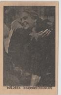Dolores Ibarruri - Pasionaria - Berühmt Frauen