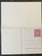 A17 Österreich Austria Autriche Ganzsache Stationery Entier Postal Mi. P 234 Xx