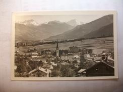 Carte Postale Autriche Fügen Lillertal   (Petit Format Non Circulée) - Schwaz