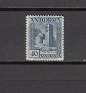 1929   EDIFIL  Nº 22    / * /
