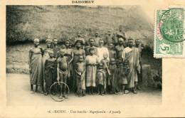 DAHOMEY(KETOU) TYPE - Benin