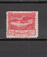 1929   EDIFIL  Nº 27    / * /