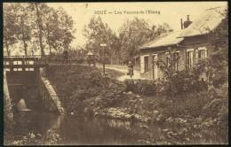 Boué - Les Vannes De L´Etang - Autres Communes