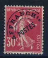 FRANCE   N° 59