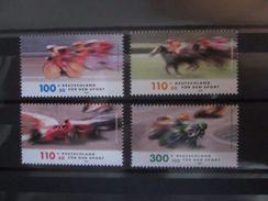 BRD Nr. 2031 - 2034 Postfrisch**