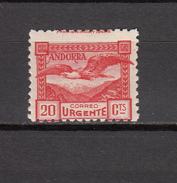 1935 - 1943   EDIFIL  Nº 44   / */