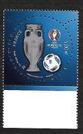 France 2016 - Yv N° 5039 ** -  UEFA Euro - Unused Stamps