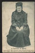 +++ CPA - La Centenaire De BASSILLY - Vandermoesen - Souvenir De Sa Fête 1913   // - Silly