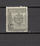 1948 - 1953   EDIFIL  Nº  50    / ** /