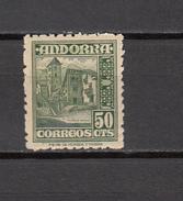 1948 - 1953   EDIFIL  Nº  51    / ** /