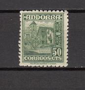 1948 - 1953   EDIFIL  Nº  51    / * /