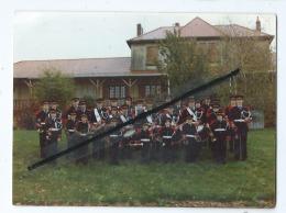 Photo  -  Les Cadets De Moreuil  - Batterie Fanfare - - Moreuil
