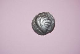 Rare Ancienne Monnaies Celtes,gauloises ??? Argent Monnaies à Identifier ??? - Celtic