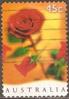 Australie - 1997 - Journée De La Saint Valentin - YT 1570 Oblitéré