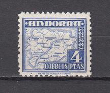 1948 - 1953   EDIFIL  Nº  56    / ** /