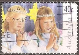 Australie - 1997 - Anges - YT 1627 Oblitéré