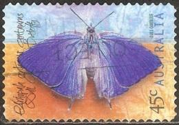 Australie - 1998 - Papillon - YT 1706 Oblitéré