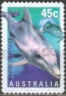 Australie - 1998 - Dauphin à Nez En Bouteille - YT 1717 Oblitéré