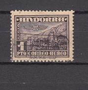 1951  EDIFIL  Nº  59 - Spanish Andorra