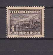 1951  EDIFIL  Nº  59 - Andorra Española