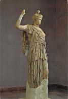 Asie SYRIE Syria PALMYRA PALMYRE Statue D'Allat Athena*PRIX FIXE