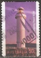 Australie - 2006 - Phare De Wollongong Head NSW, 1937 - YT 2542 Oblitéré