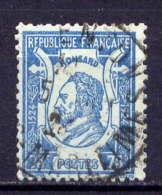 Frankreich Nr.173          O  Used       (857)