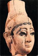 Asie SYRIE Syria  Tête D'un Prince En Ivoire  (1) Head Of Prince Ugarit*PRIX FIXE