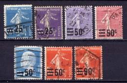 Frankreich Ex.Nr.200/9          O  Used       (865)