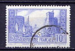 Frankreich Nr.241 I          O  Used       (879)