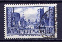 Frankreich Nr.241 II          O  Used       (880)