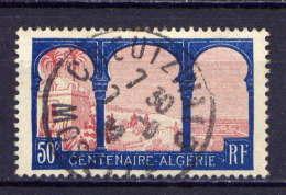 Frankreich Nr.247          O  Used       (881)