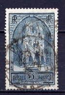 Frankreich Nr.256          O  Used       (883)