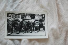 PHOTO DES TABOR DU 1ER R.T.M. EN 1946 - Guerre, Militaire