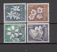 1963 - 1964   EDIFIL  Nº 60 / 61   / ** /