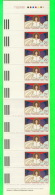 TIMBRES DU CANADA - NH-VF, CHRISTMAS ANGELS  - 10 STAMPS BOOKLETS - SCOTT No 1116 A, 10 X 29ç  - NEW -