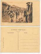 RAID PECHINO - PARIGI 1907 #174 - Non Classificati