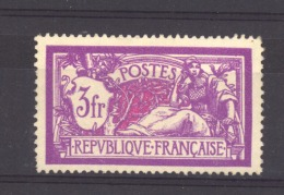 05812  -   France  :  Yv  240  **  GNO - 1900-27 Merson