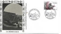 77  MITRY MORY  Cinquantenaire De La Libération  28/08/94