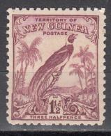 NEW GUINEA    SCOTT NO. 32   MNH    YEAR  1932
