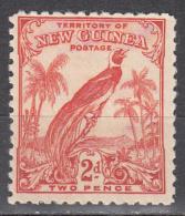 NEW GUINEA    SCOTT NO. 33   MNH    YEAR  1932